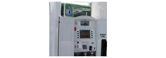 "Gilbarco Announces First US Fuel Dispenser EMV ""Chip"" Transaction"