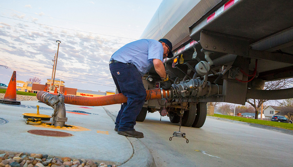 Three Tips to Start Offering Biodiesel