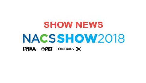 NACS SHOW BREAKS ATTENDANCE, EXPO RECORDS