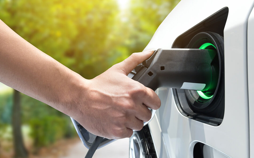 D&H United To Provide Electric Vehicle Charging Solutions